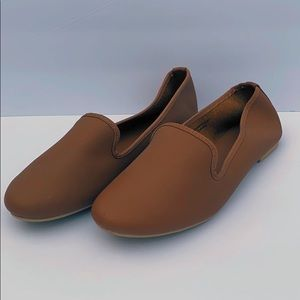 Woolworths | Soft Leather Flats SZ 5